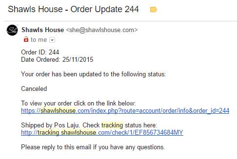 order-update-parcel
