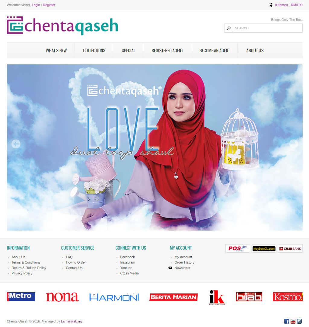 chenta-qaseh